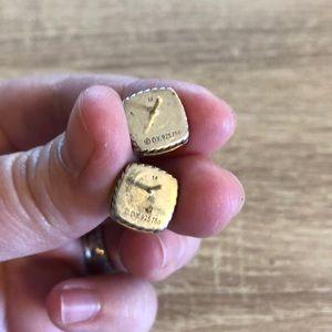 David Yurman Jewelry - Very Rare David Yurman Cable Candy Earrings